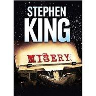 Misery - Elektronická kniha