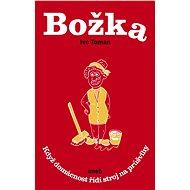 Božka - Ivo Toman, 168 stran