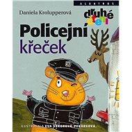 Policejní křeček - Elektronická kniha