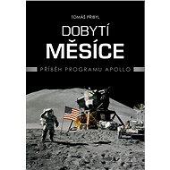 Dobytí Měsíce - Elektronická kniha
