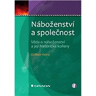 Náboženství a společnost - Elektronická kniha