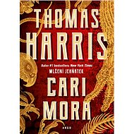 Cari Mora - Thomas Harris, 248 stran