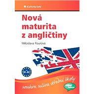 Nová maturita z angličtiny - Elektronická kniha