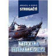 Maxim Kammerer - Elektronická kniha