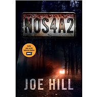 NOS4A2 - Elektronická kniha