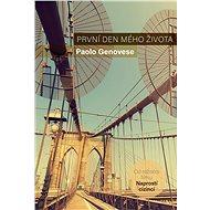 První den mého života - Elektronická kniha