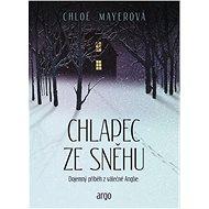 Chlapec ze sněhu - Elektronická kniha