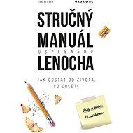 Stručný manuál úspěšného lenocha - Elektronická kniha