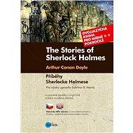 Příběhy Sherlocka Holmese B1/B2 - Elektronická kniha