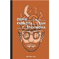 Deník parazita - Elektronická kniha