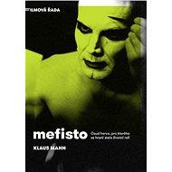 Mefisto - Elektronická kniha