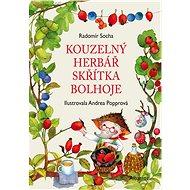 Kouzelný herbář skřítka Bolhoje - Elektronická kniha