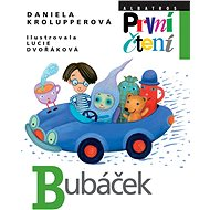 Bubáček - Elektronická kniha
