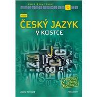 Nový český jazyk v kostce pro SŠ - Elektronická kniha