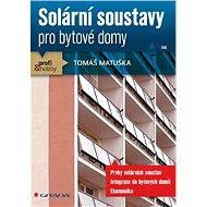 Solární soustavy - Elektronická kniha