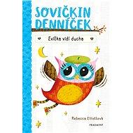 Sovičkin denníček 2 (SK) - Elektronická kniha