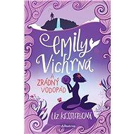 Emily Vichrná a zrádný vodopád - Elektronická kniha