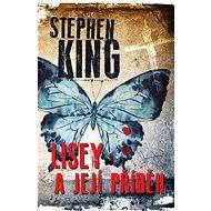 Lisey a její příběh - Stephen King, 608 stran