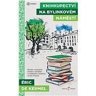 Knihkupectví na Bylinkovém náměstí - Elektronická kniha
