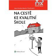 Na cestě ke kvalitní škole - Elektronická kniha