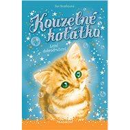 Kouzelné koťátko - Letní dobrodružství - Elektronická kniha