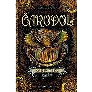 Čarodol – Karpatský kníže - Natalja Ščerba, 336 stran