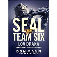 SEAL team six: Lov draka - Elektronická kniha