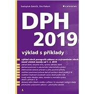 DPH 2019 - Elektronická kniha