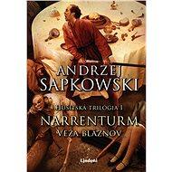 Narrenturm - Veža bláznov (SK) - Elektronická kniha