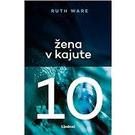 Žena v kajute 10 (SK) - Elektronická kniha