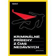 Kriminálne príbehy z čias nedávnych (SK) - Elektronická kniha