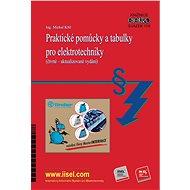 Praktické pomůcky a tabulky pro elektrotechniky - Elektronická kniha
