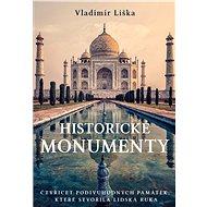 Historické monumenty - Elektronická kniha