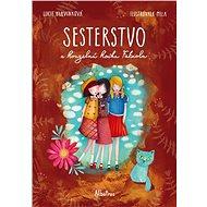 Sesterstvo a kouzelná kočka Fabiola - Elektronická kniha