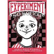 Experiment so Sofiou - Elektronická kniha
