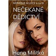 Monique & Lucy s.r.o. 3 - Elektronická kniha
