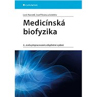 Medicínská biofyzika - Elektronická kniha