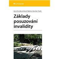 Základy posuzování invalidity - Elektronická kniha