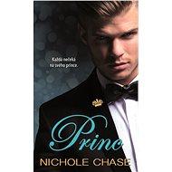 Princ - Elektronická kniha
