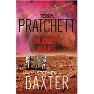 Dlouhý Mars - Elektronická kniha