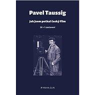 Jak jsem potkal český film - Elektronická kniha