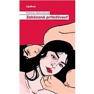 Zakázaná príťažlivosť (SK) - Elektronická kniha
