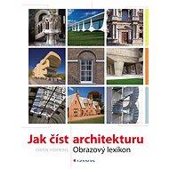 Jak číst architekturu - Elektronická kniha