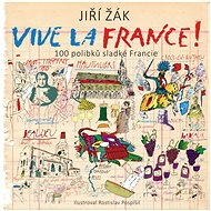 Vive la France! - Elektronická kniha