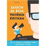 Zatočte se svým vnitřním kritikem - Elektronická kniha