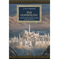 Pád Gondolinu - Elektronická kniha