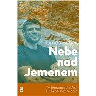 Nebe nad Jemenem - Elektronická kniha