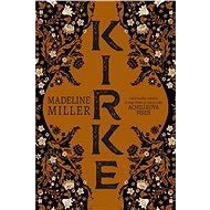 Kirke - Elektronická kniha