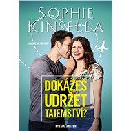 Dokážeš udržet tajemství? - Sophie Kinsella, 336 stran
