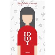 Idiot - Elektronická kniha